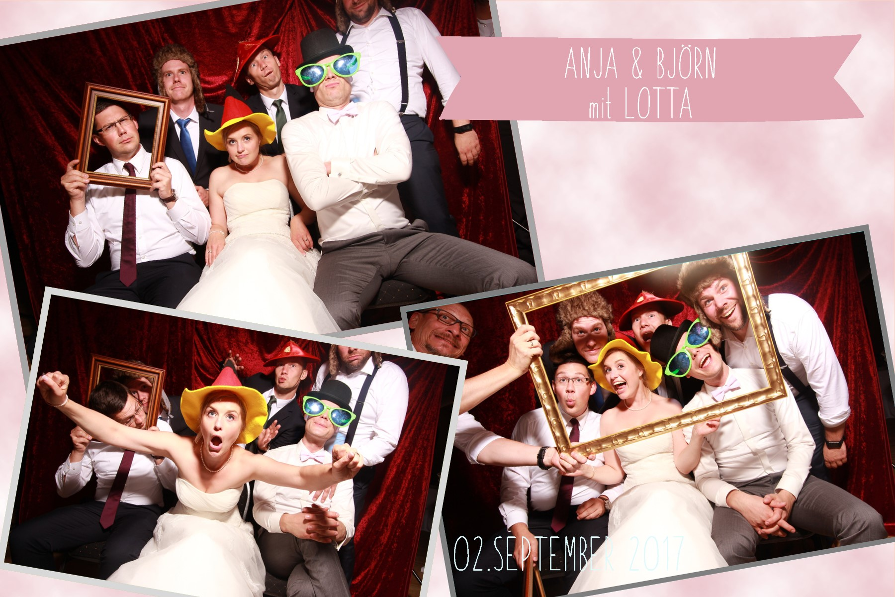 Photobooth Wuppertal